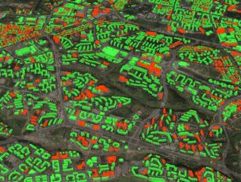 FME dane 3D